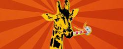 loudGiraffe.com