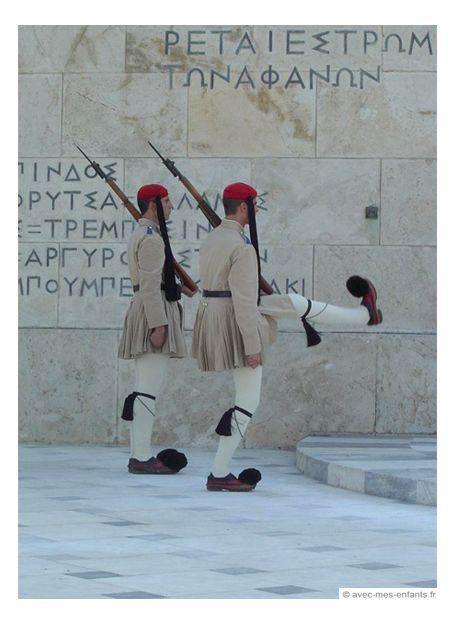 voyage et séjour avec enfants - grece- athenes et cyclades | Avec Mes Enfants