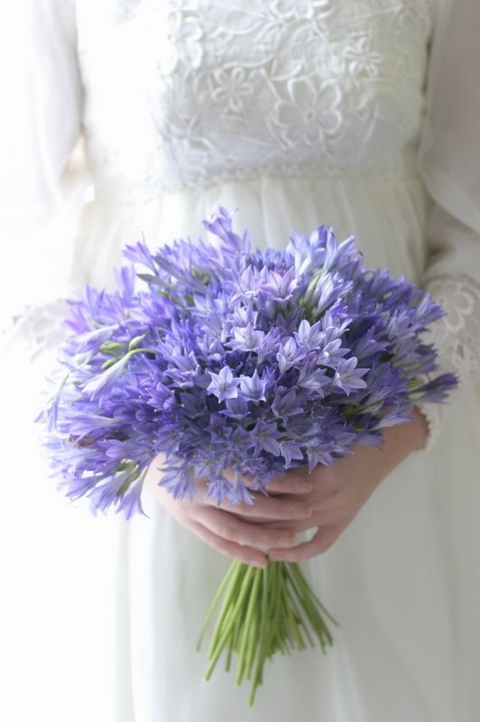 Lilac wedding flowers purple bouquet - Another 1 for DIY brides