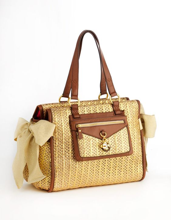 JUICY COUTURE Palm Springs Daydreamer Shoulder Bag