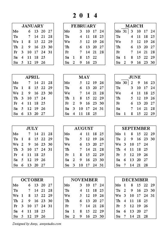 Calendar Sizes Ideas : Pinterest the world s catalog of ideas