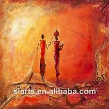 Image result for african woman in paintings