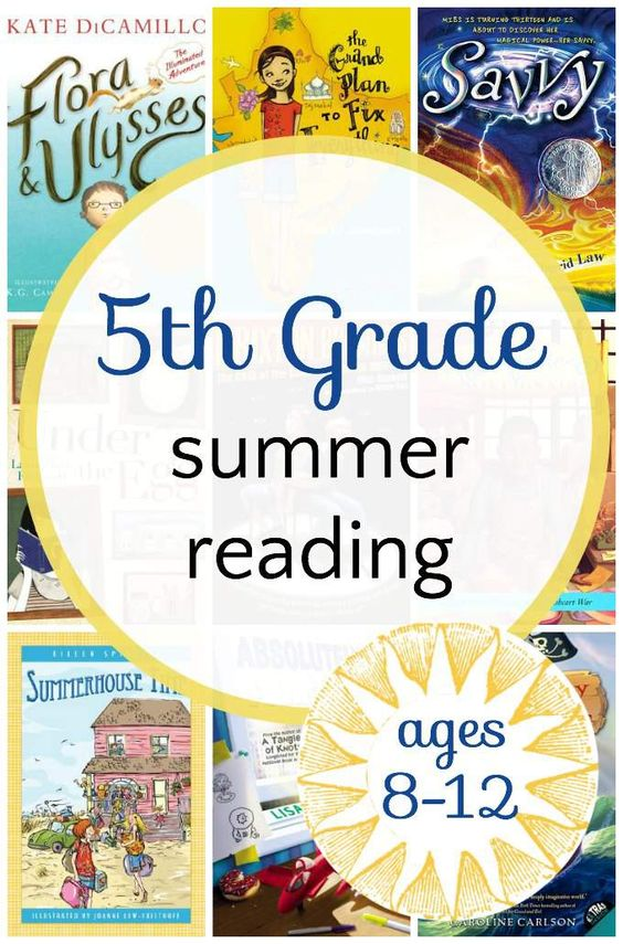 Favorite books for 4th graders | GreatSchools