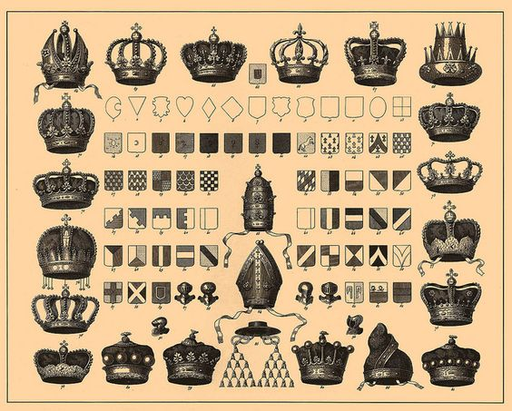 Brockhaus & Efron Encyclopedic Dictionary by Double--M, via Flickr