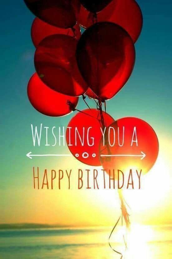 Happy Birthday                                                       …