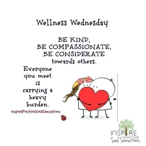 Wellness wednesday quotes health motivation