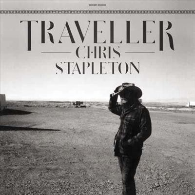 Allow me to introduce you to your new favorite singer: Chris Stapleton. This guy has a voice that can only be described as ordained. The whole album is simply amazing! If you listen to him and don't like him, then music must not be your thing.