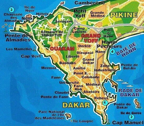 Map of Dakar - Sénégal   Senegal, City, Fantasy map Dakar City Map on ramallah city map, limassol city map, ibadan city map, bulawayo city map, apia city map, aleppo city map, fortaleza city map, libya city map, cameroon city map, gwangju city map, kumasi city map, accra city map, cotonou city map, goteborg city map, murmansk city map, kaliningrad city map, malabo city map, zambia city map, dushanbe city map,