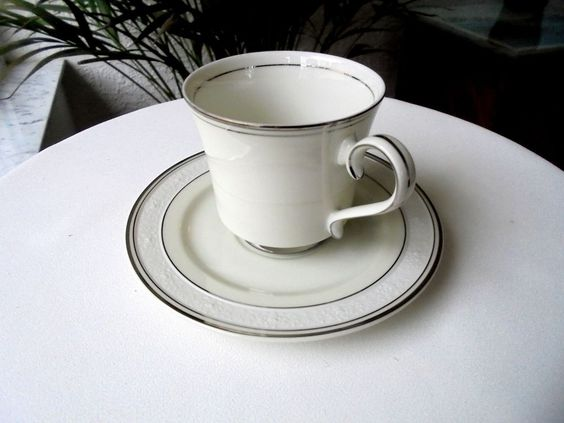 Sone China Mars 3301 Cup & Saucer Multiple Available MINT #SoneChina