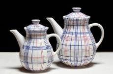 Teapots by Hedwig Bollhagen