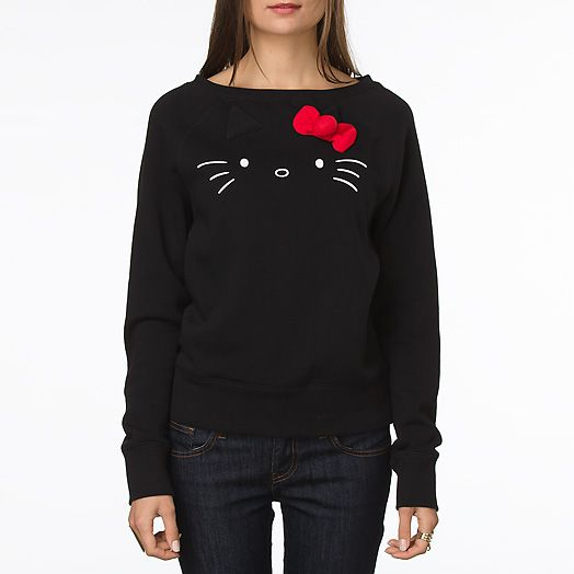 Hello Kitty Whiskers