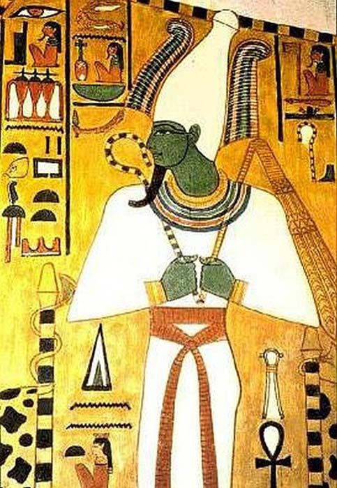 The Outstanding Story Of Osiris His Myth Symbols And Significance In Ancient Egypt Ancient Egyptian Art Egyptian Art Ancient Egyptian