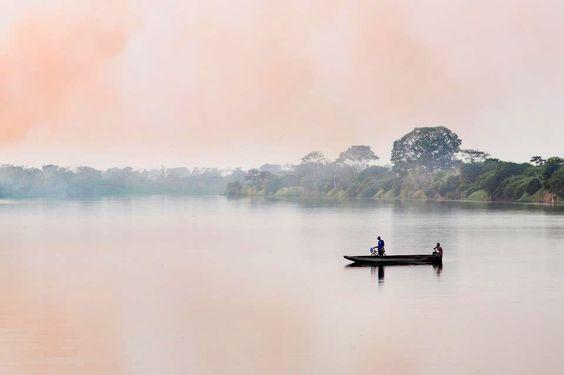 Colombie - Le passeur de Mompox