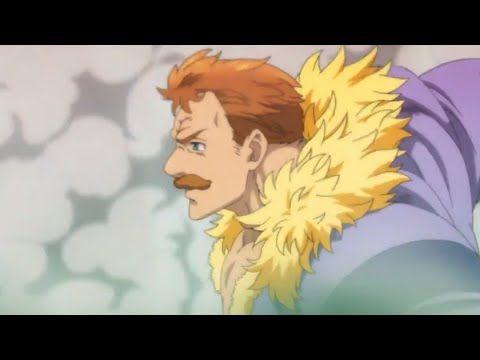 Nanatsu No Taizai Temporada 4 Trailer Oficial Youtube Seven Deadly Sins Seven Deadly Sins Anime Pokemon Champions