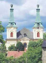 Rokitno- sanktuarium -Poland