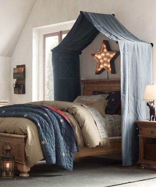 driftwood above bed for canopy google search lz pinterest chicos de camas dobles nios y tienda