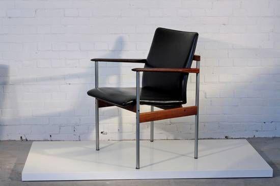 Fristho fifties chair