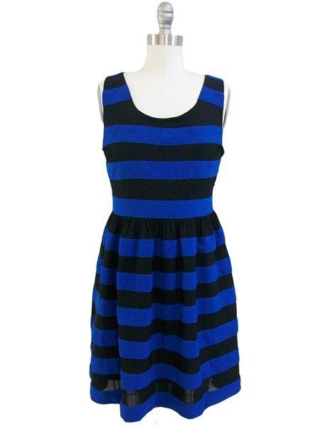 Fantastic the Prep Club Dress............. shopgracie.com
