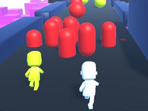 Human Race Games Human Race Online Games