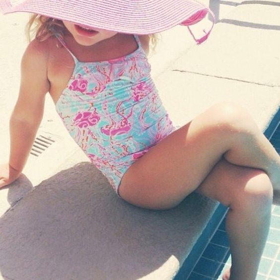 Lilly Pulitzer Girls- On Sale One Day Only Left // my future baby