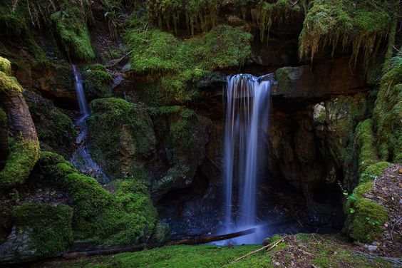 Eternal Fountain by Carrie Cole Photography