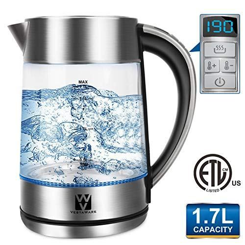 Boughtagain Awesome Goods You Bought It Again Electric Kettle Glass Tea Kettle Tea Kettle