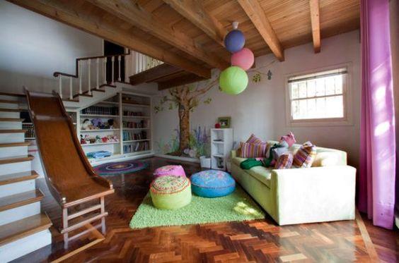 Wohnzimmer Papier Lampe grün Teppich