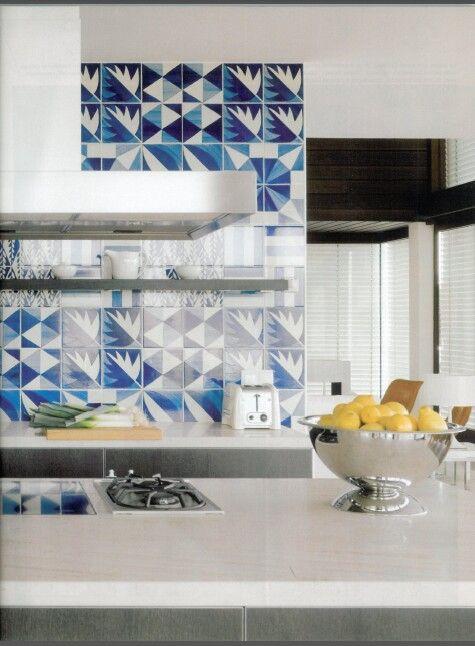 Pinterest the world s catalog of ideas - Ceramiche di vietri cucina ...