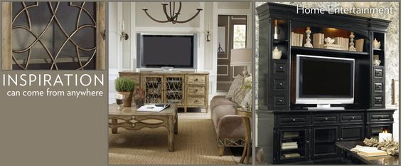 Home Furnishings | Home Page | Home Office Furniture - By Hooker Furniture