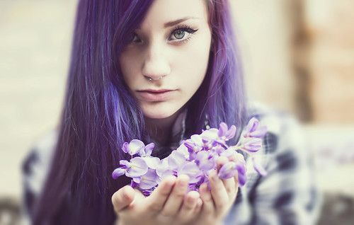 Imagem de colors and makeup
