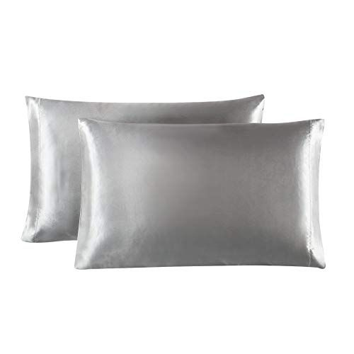 Love S Cabin Silk Satin Pillowcase For Hair And Skin Lig Https