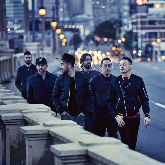Linkin Park – I'll Be Gone (single cover art)