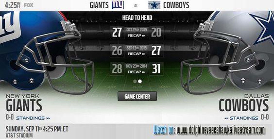 Cowboys vs Giants - New York Giants vs Dallas Cowboys, live, stream, game, streaming, football, free, online.    More  ::  http://cowboysvsgiantslivestream.com
