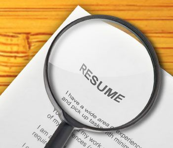 common rsum lies a background check can reveal via insperity jobs hr recruiting