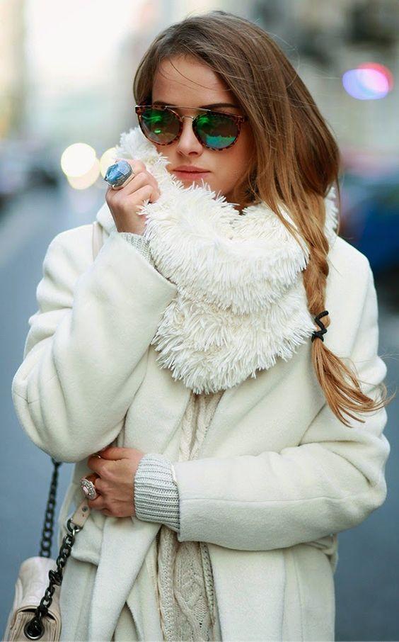 #street #fashion winter layering with style @wachabuy