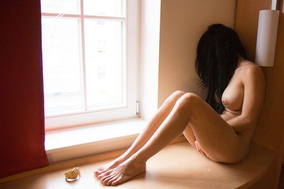 Vega. Im Fenster. von photo jch - Galerie - heise Foto