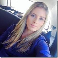 RS Notícias: Renata Millington, repórter do Fox Sports. Saiba m...