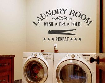 Laundry Room Decor Signs Laundry Room Decor Laundry Sign Laundry Room Sign Laundry Room
