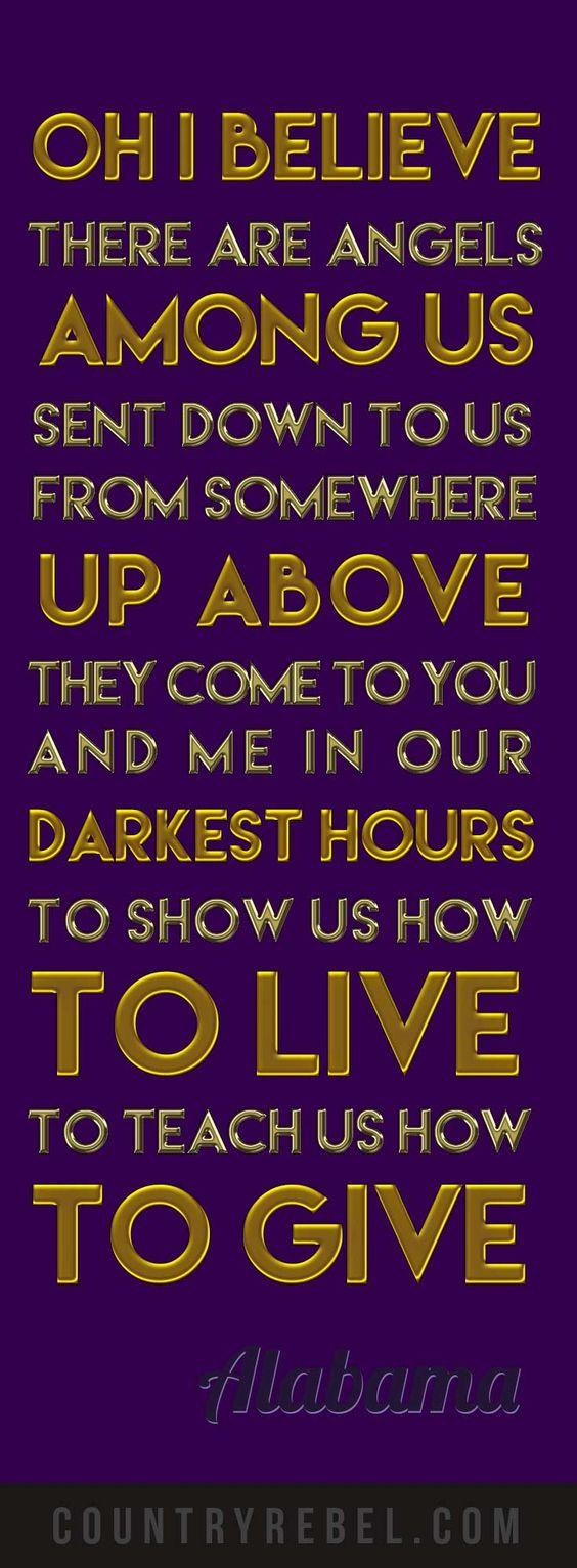 Demi Lovato – Angels Among Us Lyrics | Genius Lyrics