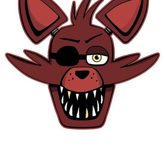 Five Nights At Freddy's - FNAF - Foxy