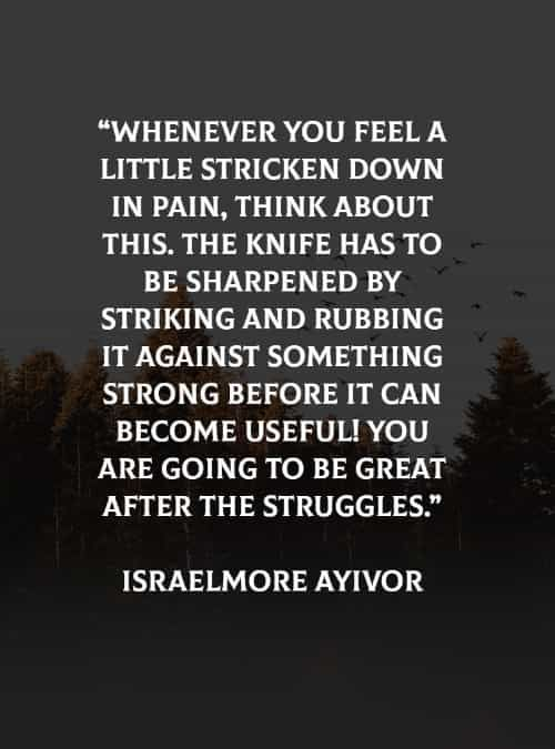 Short Inspirational Quotes About Life And Struggles Inspiring Quotes About Life Struggle Quotes Life Struggle Quotes