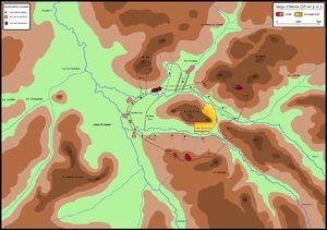 Siège d'Alésia — Wikipédia