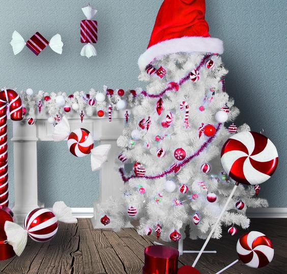Visual merchandising trends herbst winter 2015 american for Dekoartikel herbst