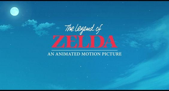 Short trailer* I made to go with the Zelda x Ghibli posters** I did a while ago I animated this to a section of this amazing piano piece by Kyle Landry (star...