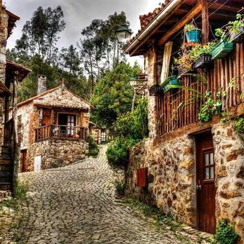 Figueiró dos Vinhos Portugal