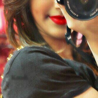 Dp girl camera photo canon nikon »✿❤ Mego❤✿«