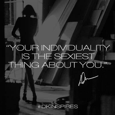 Donna Karan | Stay Beautiful Be Sexy ▼♥△| ♕LadyLuxury♕ @}--;----