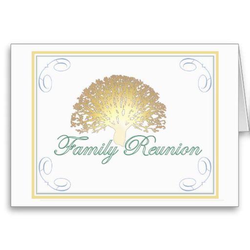 Chic  Rustic Sunflower  Wood Family Reunion Invitation  Chic