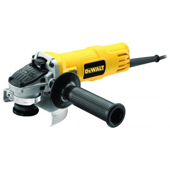 Szlifierka Katowa Dewalt 125mm 800w Dewalt Angle Grinders Power Drill
