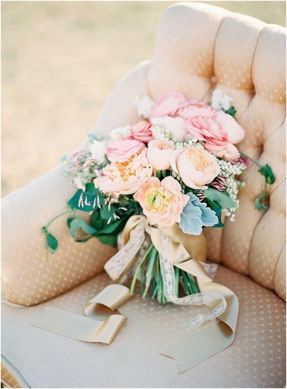 So Much Love - Weddings: Stunning Inspiration Shoot!